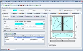 Fenster software