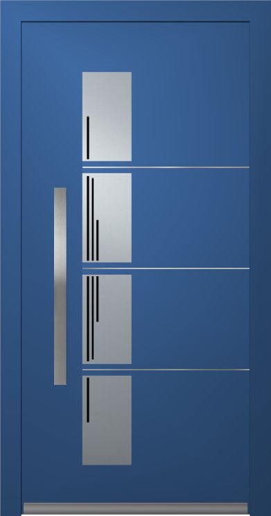 Haustüren preise aluminium  Alu-Haustüren kalkulieren, konfigurieren & Zeichnen