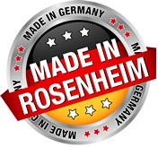 Made in Rosenheim